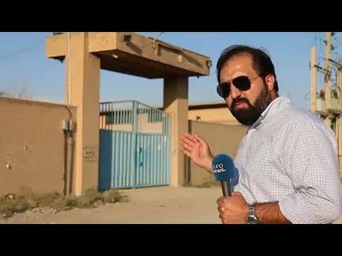 Ιράν: Αυτοψία του euronews σε «αποθήκη πυρηνικών»