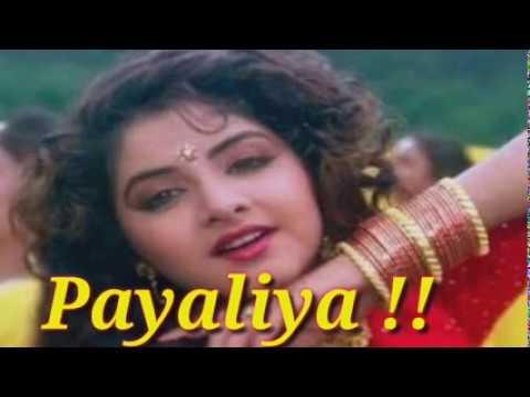 Payaliya ho ho ho !! Deewana