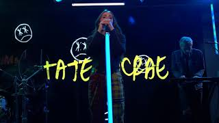 Tate McRae - One Day (February, 27, 2020 - Live at Youtube NYC)