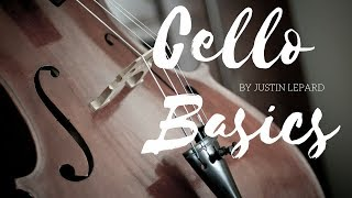 How to Play the Cello for Beginners