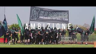 Hammers recruiting season 2018