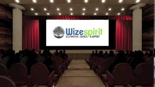 the wizespirit is here