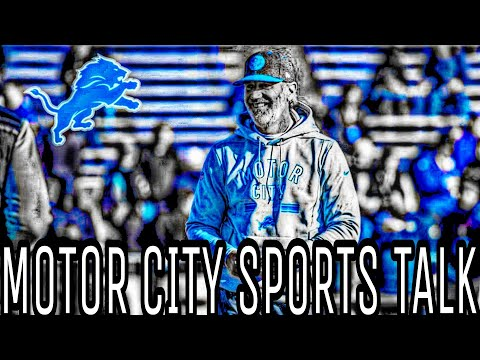 Detroit Lions Defensive Coordinator Cory Undlin Reveals He'll Be Calling Plays For Defense!!!