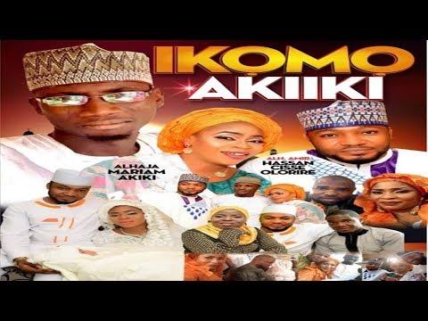IKOMO AKIKI | Buhari 2nd Features All Islamic Musician Stars to celebrate Akiki's Naming Ceremony