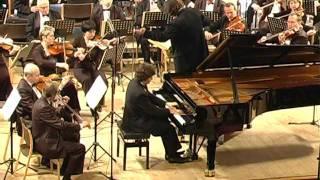 Rachmaninov.Concerto #3 I mov. Lopatynskyi Roman