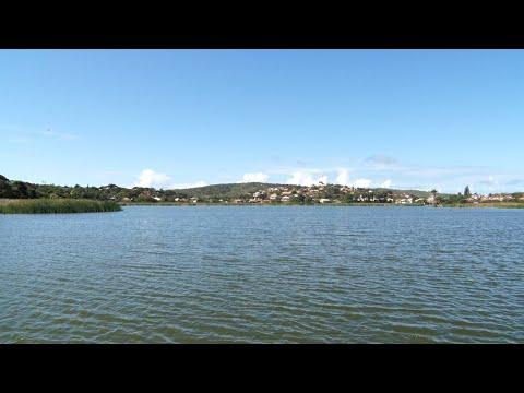 Lagoa de Geribá, em Búzios, vai receber investimentos para revitalização