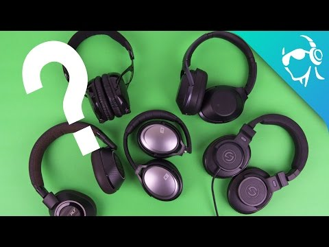 Best Headphones of 2016
