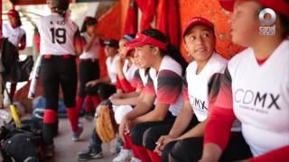 Somos equipo - Softbol