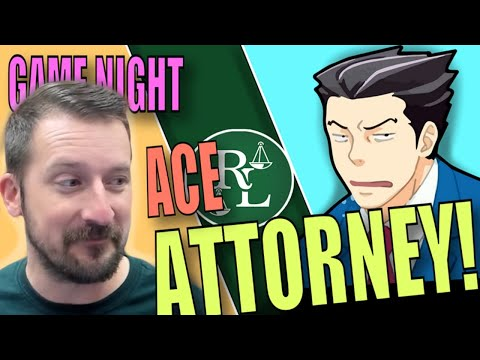 Quick Vic Update Followed by ACE ATTORNEY | Rekieta Law
