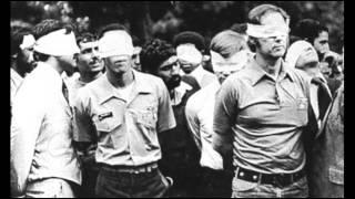 Iranian Revolution - Iran Hostage Crisis