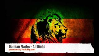 Damian Marley - All Night HQ version