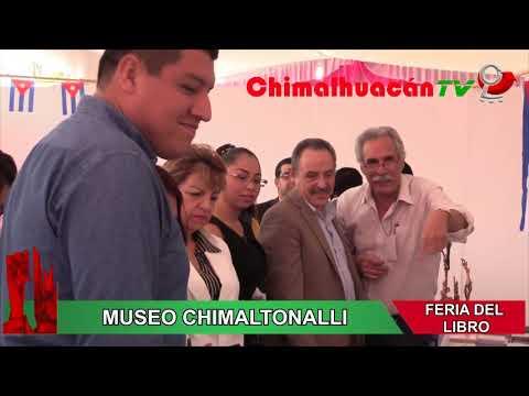 GOBIERNO MUNICIPAL ALISTA X FERIA DEL LIBRO