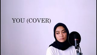 You (Cover) Ten 2 Five - Andien Tyas