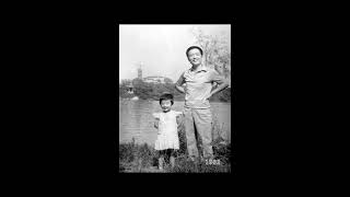 Father And Daughter Take The Same Photos For 35 Years