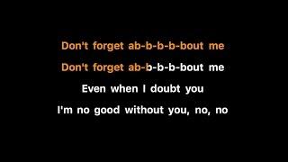Twenty One Pilots: Doubt Karaoke