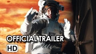 Europa Report Official Trailer #1 2013 - Sebastian Cordero Movie HD