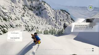 Steep: Intro - The Basics [Tutorial]