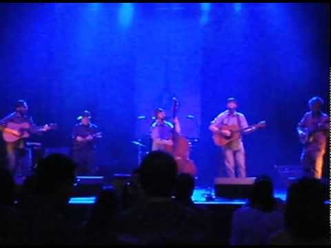 High Strung String Band-Lona Mae 1-28-12 GA Theatre.mov