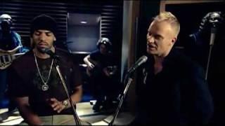 Craig David - Rise & Fall (Studio Version) Official Music Video - Lyrics in the Description