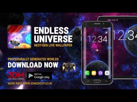 Endless-Universe