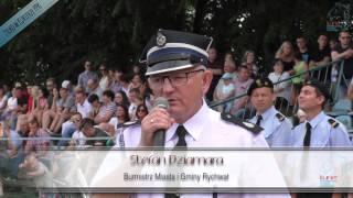 Gminne Zawody Sportowo-Pożarnicze Rychwał 2017