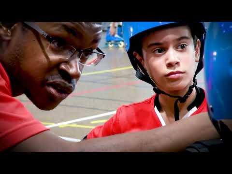 L'esprit Roller Soccer pour tous by Les Films de l'Erable / FFRS