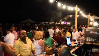 DJ Camilo Take Over La Marina 2012