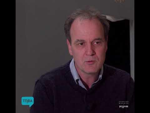 Interview de Gérard Watkins - Ysteria #3