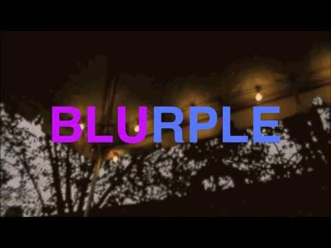 """underleaving"" by blurple"