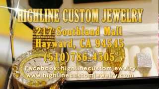 Highline Custom Jewelry Commercial Starring Philthy Rich