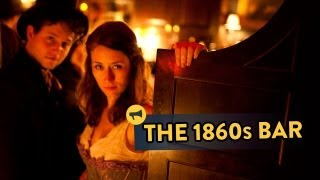 Die besten 100 Videos ImprovEverywhere - The 1860s Bar