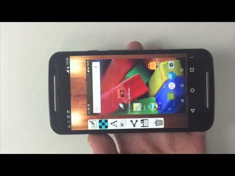 Video of Screenshot