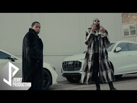 Nyce Greedy x Payroll Giovanni – 3rd To Da Moor (Official Video) Shot by @JerryPHD