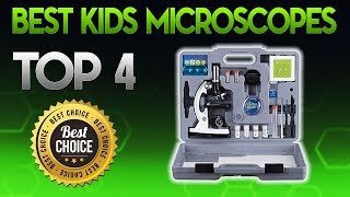 Best Kids Microscopes 2019 - Kids Microscope Review