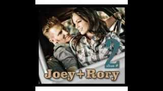 The Horse Nobody Could Ride by Joey and Rory with lyrics