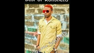 Best Of konshens mix 2013