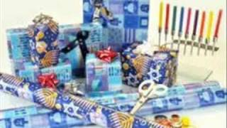 Adam Sandler - Hanukkah Song Part 2