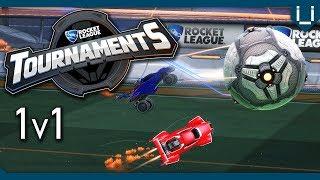 All Ranks 1v1 Tournament! | PC/Xbox/Switch