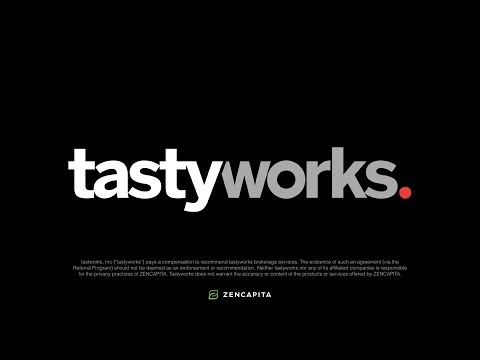 TastyWorks Trading Platform (Step-By-Step) Setup, Review & Tutorial