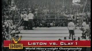 """Sonny Liston - """"Behind The Fights"""" (Documentary, 2003)"""