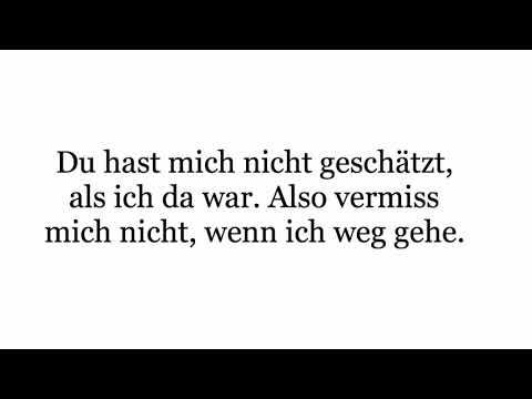 35 depri/traurige Sprüche...❤️😔😪