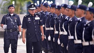 GE14: Over 2,600 police personnel deployed for nomination day