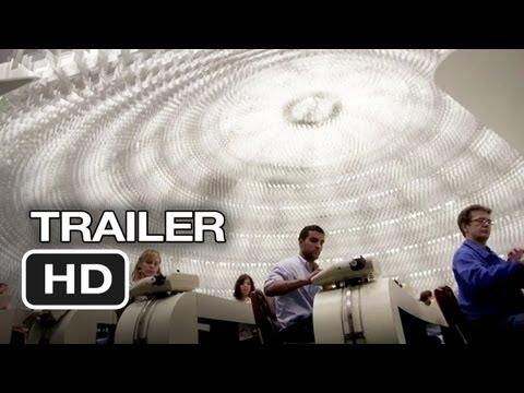 Mood Indigo (2014) Official Trailer