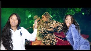 Jennifer Lopez & Bad Bunny - Te Guste (Official Music Video) REACTION   NATAYA NIKITA