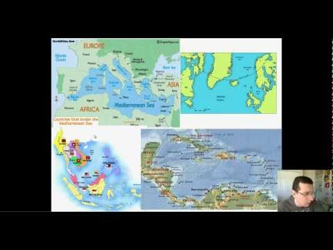 Introduction to Oceanography (Part 1): History & Ocean Basics
