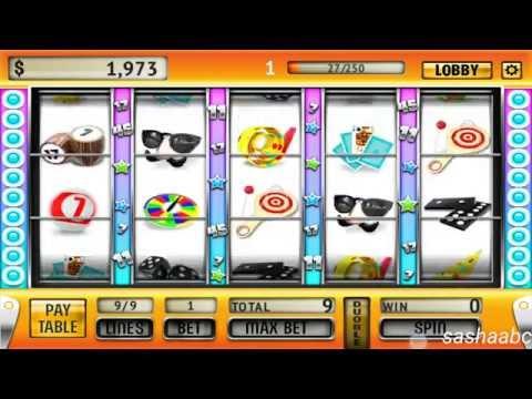 vacation slots обзор игры андроид game rewiew android.
