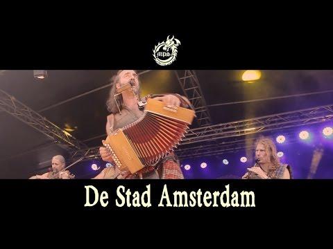 Música De Stad Amsterdam