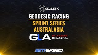 Geodesic Racing Sprint Series Australasia | Round 10 | Phillip Island