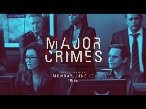 Major Crimes Season 5 (Promo 'Everyone's About to Know Something')