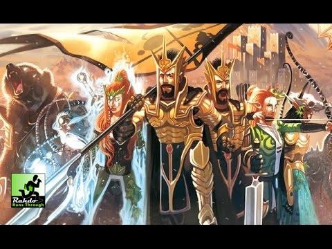 Rahdo Runs Through►►► Fantasy Defense